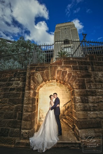 Sydney Wedding Pre-Wedding Photographer Clovergraphy 悉尼婚纱摄影 三叶草视觉 (64)