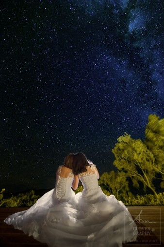 悉尼婚纱摄影-1