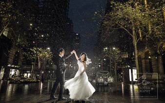 悉尼婚纱摄影-chloe-1