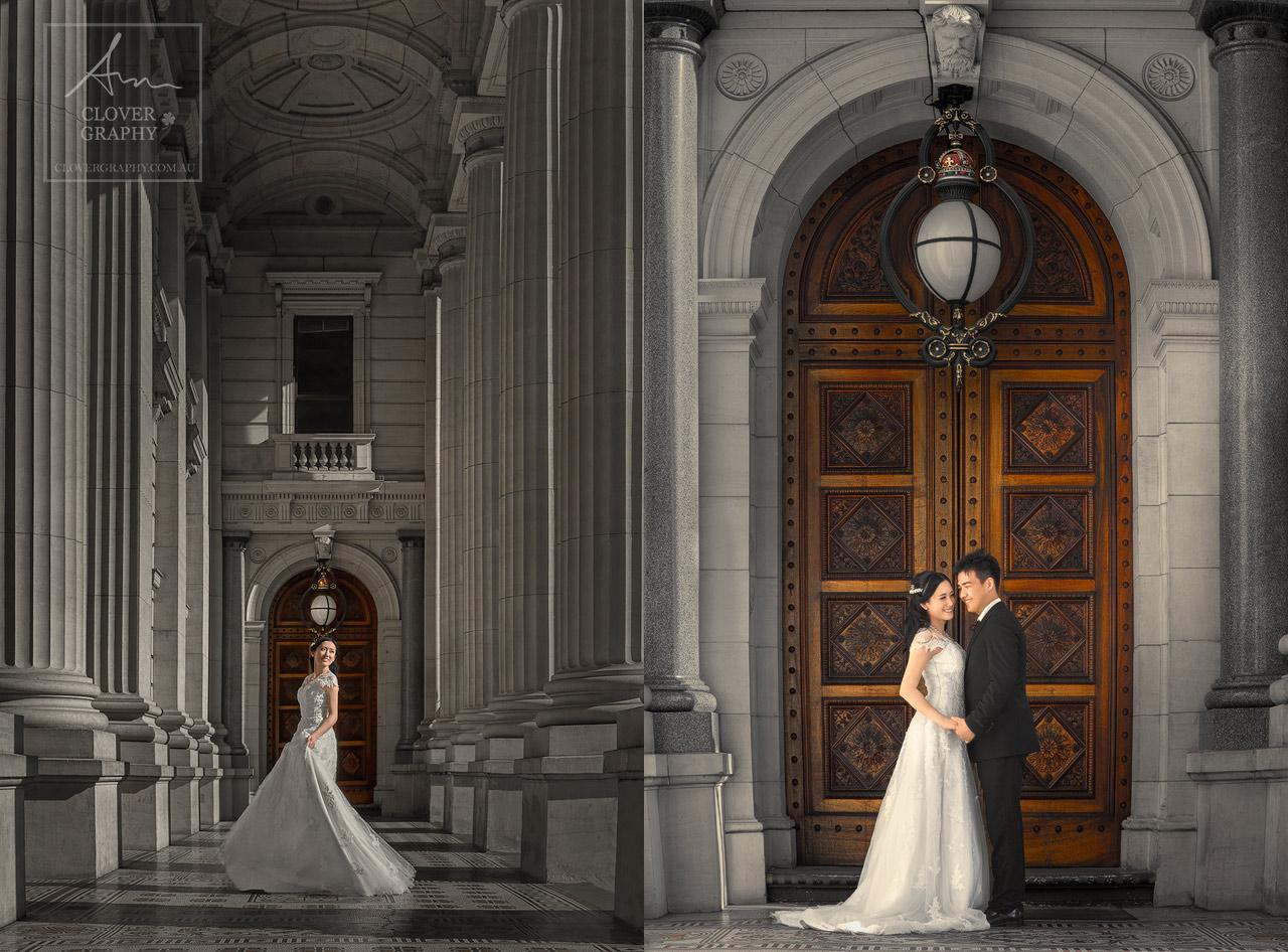 墨尔本婚纱摄影 (3)
