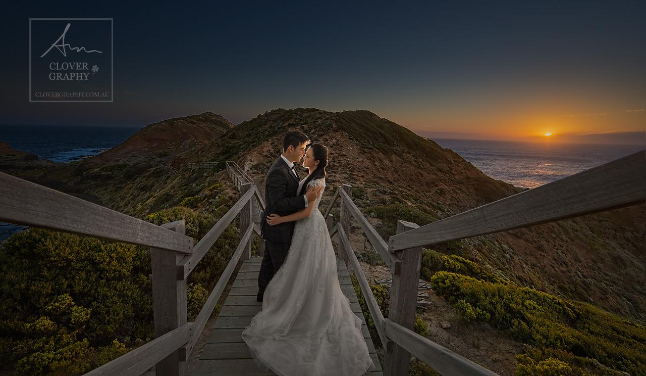 墨尔本婚纱摄影 (2)