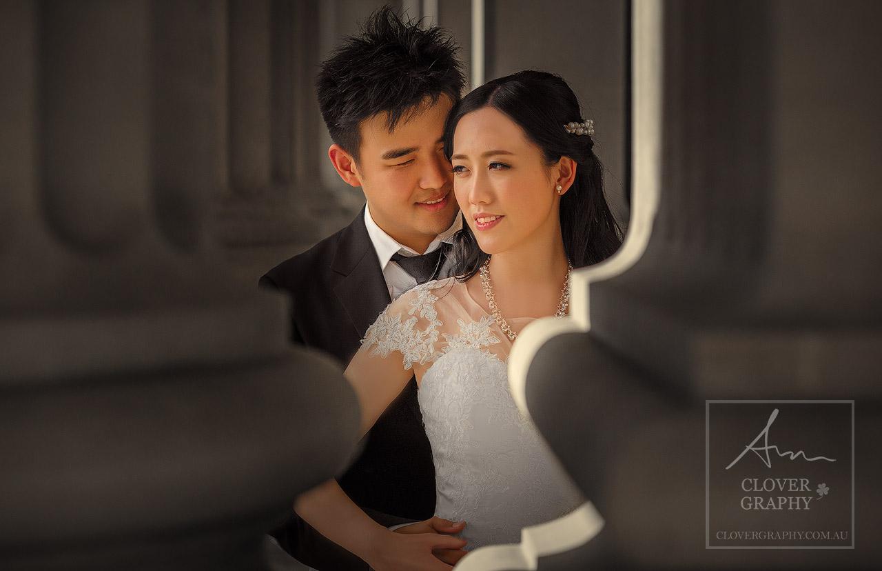 墨尔本婚纱摄影 (4)