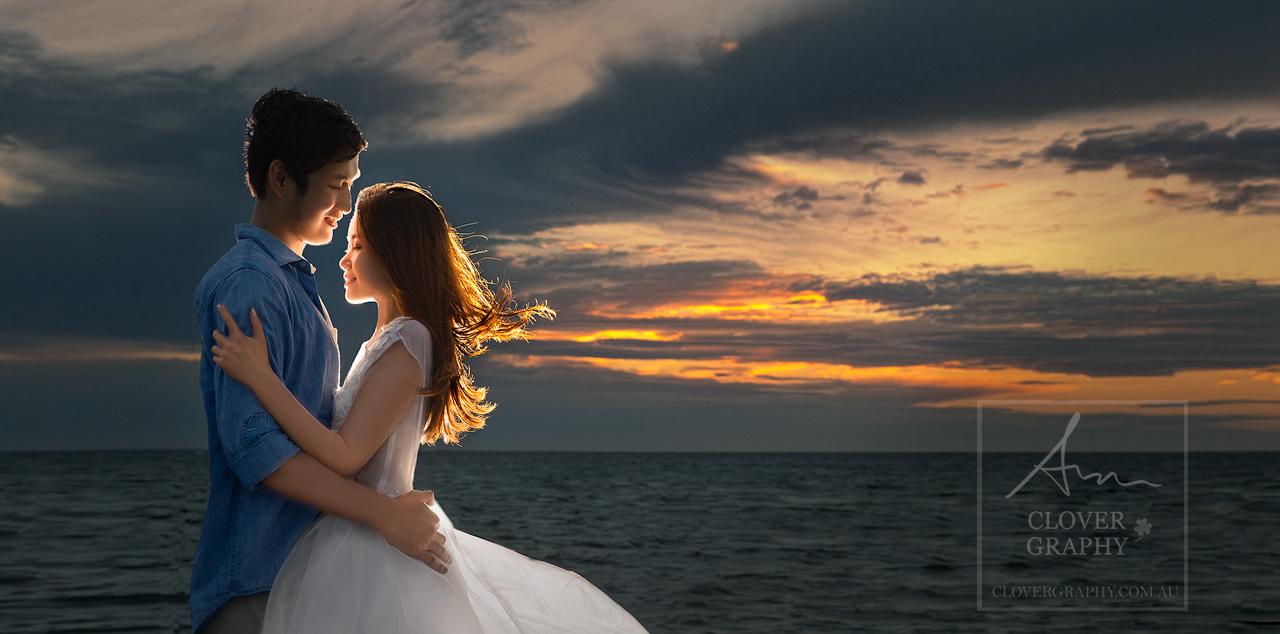 阿德莱德婚纱摄影 (5)