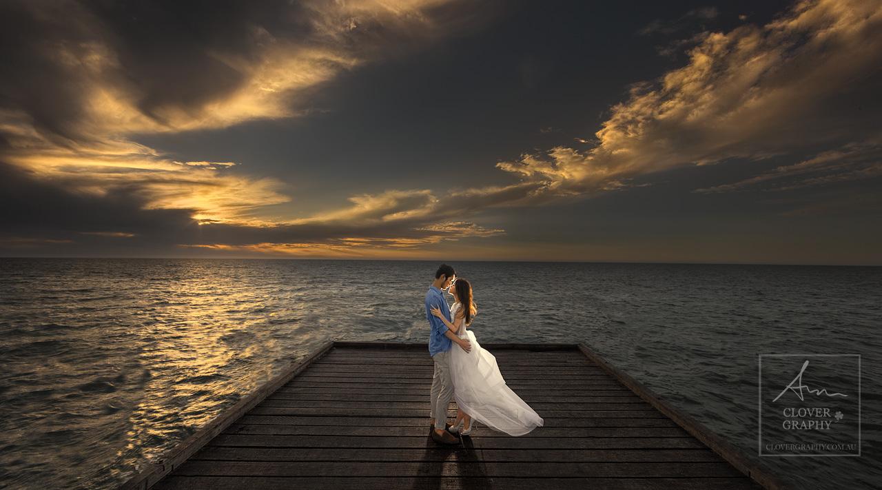 阿德莱德婚纱摄影 (6)